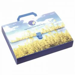 Polypropylene Carry Case