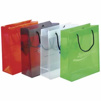 Polypropylene Gift Bag - Small