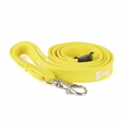 Tubular lanyard - dog clip - 900 x 10mm